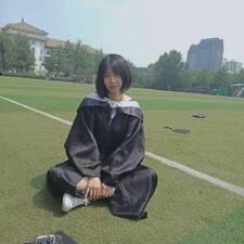 心颖 User Profile