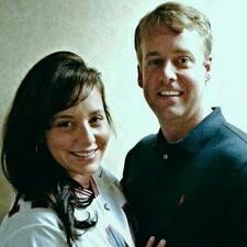 Rachel & Paul Brugerprofil