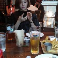 โพรไฟล์ผู้ใช้ Jihye