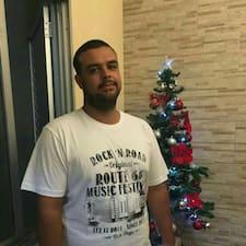 Profil utilisateur de José Carlos Silva Júnior