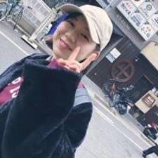 Kobayashi User Profile
