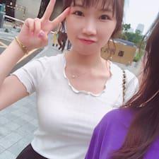 Perfil de usuario de Bingyu