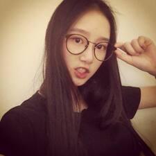 Profilo utente di 玮琪
