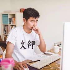 峰 User Profile