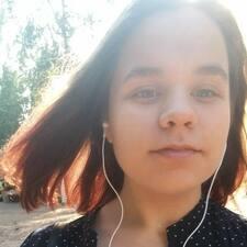 Profil korisnika Лия