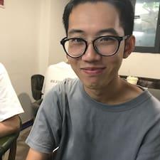 Nutzerprofil von Zifong