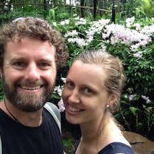 Jacob And Kate User Profile