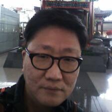 Yangseok User Profile