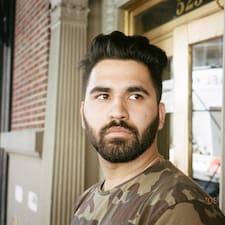 Profil korisnika Daoud