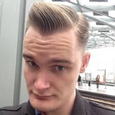 Profil korisnika Tjerk