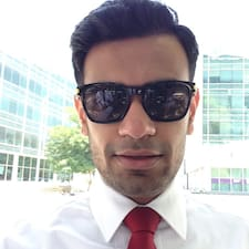 Vineet User Profile