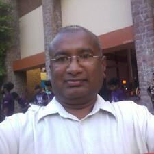 Ramesh Brugerprofil