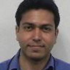 Profil utilisateur de Tanmay
