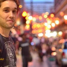 Wesley Profile ng User