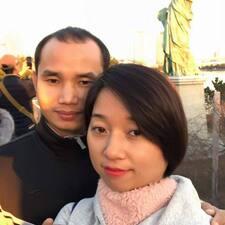 Profil utilisateur de Dau