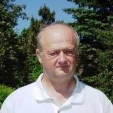 Jesper Kjaer - Uživatelský profil