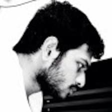 Shanthan User Profile