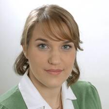 Henkilön Ivana - Interholiday käyttäjäprofiili
