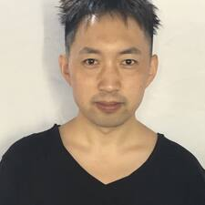 Perfil do utilizador de Pengcheng