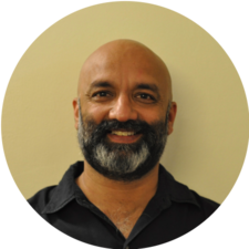 Profil korisnika Vikram