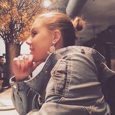 Profil korisnika Arianna