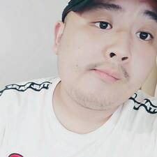 思肖 - Uživatelský profil
