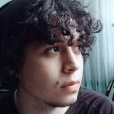 Kevin Alexis - Uživatelský profil