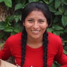 Profilo utente di Gloria Y Francisca