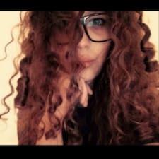 Mellinda User Profile