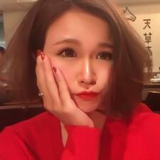 โพรไฟล์ผู้ใช้ Momoko