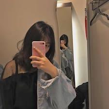 甘 User Profile
