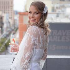 Kelley Brugerprofil