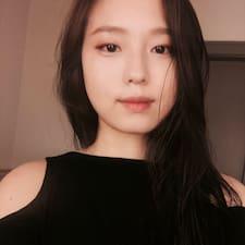 Perfil de l'usuari Seungeun (Jamie)