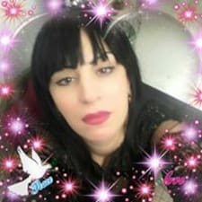 Profil utilisateur de Cheba