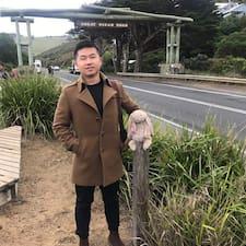 Jingsheng Kullanıcı Profili