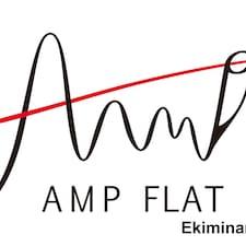 Amp Flat Kullanıcı Profili
