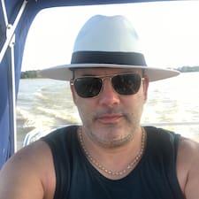 Jose E님의 사용자 프로필