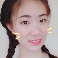 Gebruikersprofiel 李梦娟