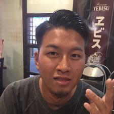 Ushio Kullanıcı Profili
