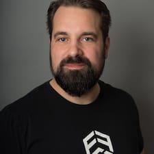 Jan C. User Profile