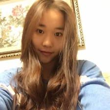 Profil utilisateur de Anxizhao