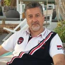 Iordanis User Profile