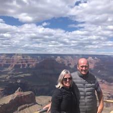 Henkilön Melinda & David käyttäjäprofiili