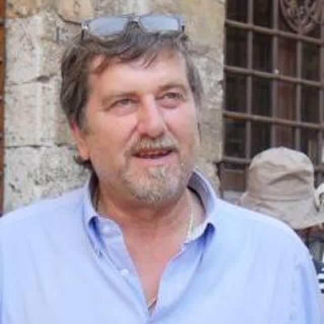 Guidebook for San Gimignano