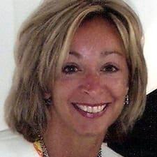 Mary D - Uživatelský profil