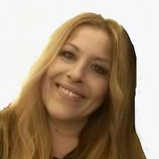 Κωνσταντίνα User Profile
