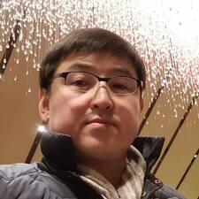 상욱 User Profile