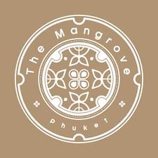 Mangrove - Uživatelský profil