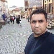 Sherbaz User Profile
