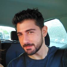 Profil utilisateur de Francisco De Paula